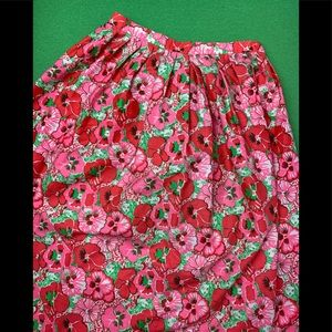 EUC! 💝Lilly Pulitzer Skirt